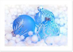 Christmas Art Print 46914358