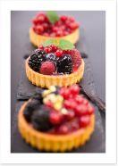 Food Art Print 50424070