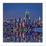 New York 50489580