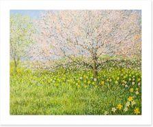 Springtime impressions