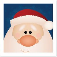 Christmas Art Print 55797728