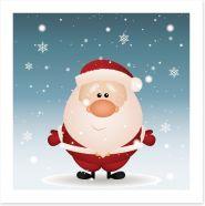 Christmas Art Print 56218125