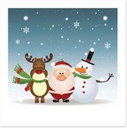 Christmas Art Print 56426967