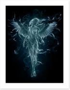 Spiritual Art Print 57475806