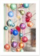 Christmas Art Print 57489034