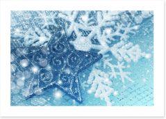 Christmas Art Print 57900638