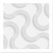 Mosaic curves
