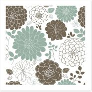 Dahlia designs