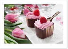 Food Art Print 59969255