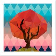 Polygon tree