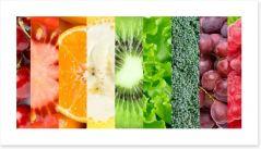 Food Art Print 62114216