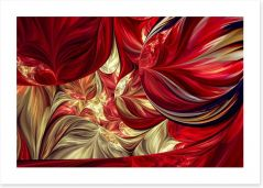Immerse Art Print 64312559