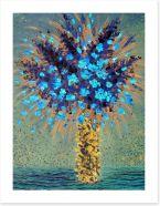Floral Art Print 65117980