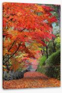 Autumn Stretched Canvas 69067063