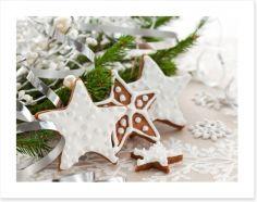 Christmas Art Print 69503271