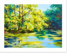 Landscapes Art Print 72056062