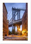 New York Art Print 73752334