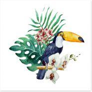 Birds Art Print 76701148