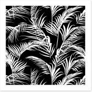 Hawaiian leaves