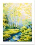 Landscapes Art Print 78632706