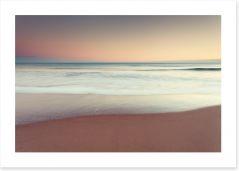 Beaches Art Print 80192467