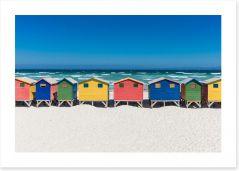 Africa Art Print 81198890