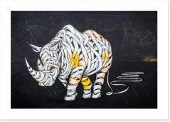 Graffiti/Urban Art Print 87038353