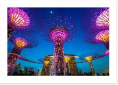 Asia Art Print 88428296