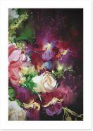 Bedroom Art Print 89188385
