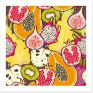 Kitchen Art Print 89948169