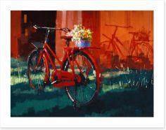 Impressionist Art Print 90235011