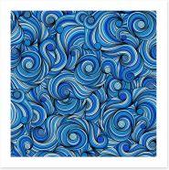 Cool Art Print 95573569