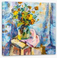 Impressionist Stretched Canvas 96918796