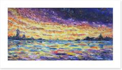 Impressionist Art Print 99167482