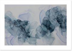 Celestial cool Art Print ET0062