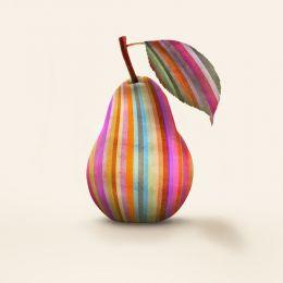 Groovy pear
