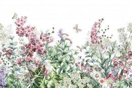 Botanical blooms