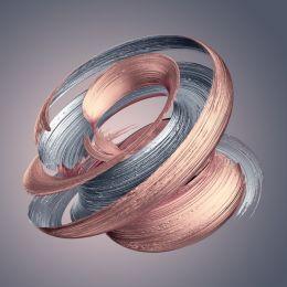 Dusky swirl 1