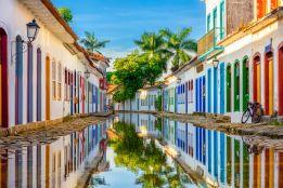 Rio reflections