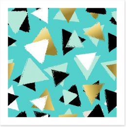 Triangle sky