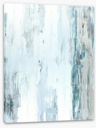 Abstract Stretched Canvas 121273103