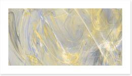 Contemporary Art Print 125917362
