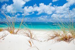 Whitehaven Beach paradise
