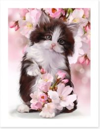 Animals Art Print 131713480