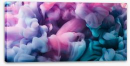 Abstract Stretched Canvas 136988334