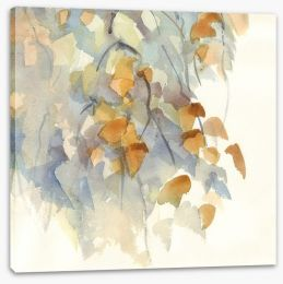 Autumn Stretched Canvas 167654116