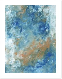 Abstract Art Print 170291508