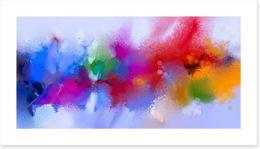 Abstract Art Print 175350873