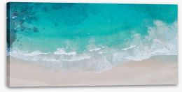 Beaches Stretched Canvas 178805309
