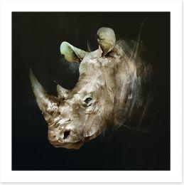 Animals Art Print 178969102